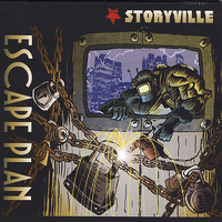 Storyville - Escape Plan