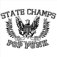 State Champs - EP - 2010