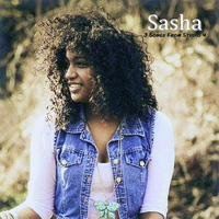 Sasha - 3 Songs from Studio 4