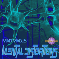 Mad Magus - Mental Distorsions