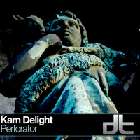 Kam Delight - Perforator