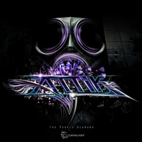 Attik (Mexico) - The Purple Diamond