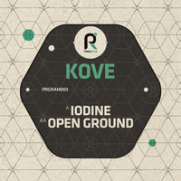 Kove - Iodine / Open Ground