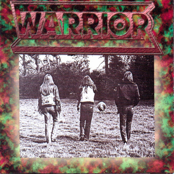 Warrior - Don't Let It Show (1979 - 1990)