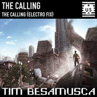 Tim Besamusca - The Calling (Explicit)