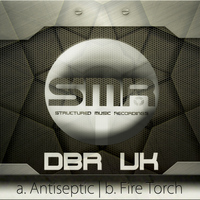 DBR UK - Antiseptic / Fire Torch
