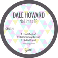 Dale Howard - No Limits