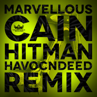 Marvellous Cain - The HitMan