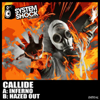 Callide - Inferno / Hazed Out (Ganja Riddm)