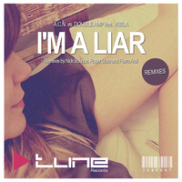 A.c.n. - I'm A Liar (Remixes)