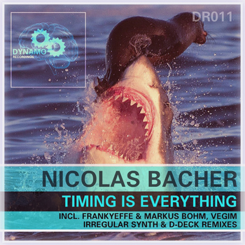Nicolas Bacher - Timing Is Everything