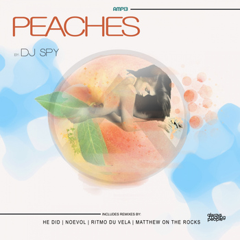Dj Spy - Peaches