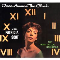 Patricia Scot - Once Around the Clock