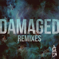 Adrian Lux - Damaged (Remixes)