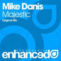 Mike Danis - Majestic