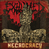 Exhumed - Necrocracy (Deluxe Version)