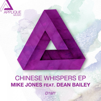 Mike Jones - Chinese Whispers