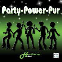 Harthauser Musi - Party Power Pur