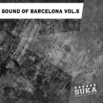 Various Artists - Sound of Barcelona, Vol. 5