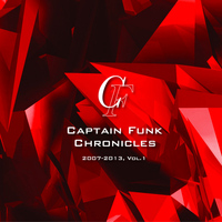Captain Funk - Chronicles 2007-2013, Vol. 1