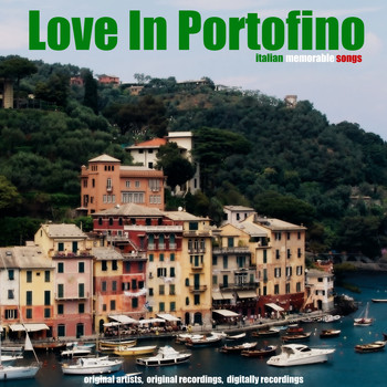 Various Artists - Love in Portofino