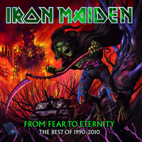Iron Maiden - From Fear to Eternity - The Best Of 1990-2010 (Explicit)