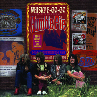 Humble Pie - Live At the Whisky a-Go-Go
