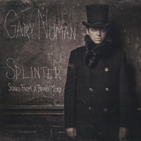 Gary Numan - Splinter (Songs from a Broken Mind)