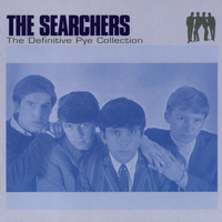 The Searchers - The Definitive Pye Collection