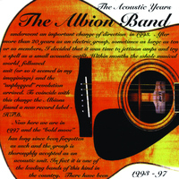 The Albion Band - The Acoustic Years (1993-1997)