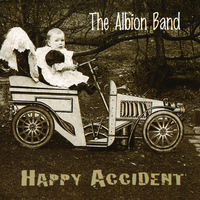 The Albion Band - Happy Accident