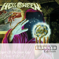 Helloween - Keeper of the Seven Keys, Pt. I & II (Deluxe Edition)