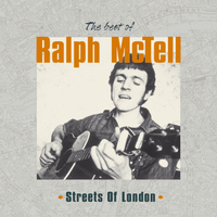 Ralph McTell - Streets of London: Best of Ralph McTell