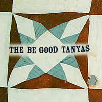 The Be Good Tanyas - Scattered Leaves - EP