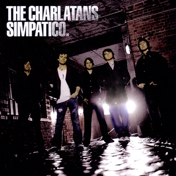 The Charlatans - Simpatico