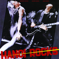 Hanoi Rocks - Bangkok Shocks, Saigon Shakes