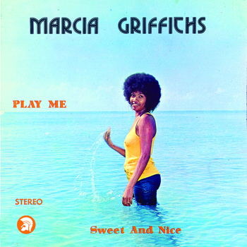 Marcia Griffiths - Play Me Sweet and Nice