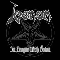 Venom - In League With Satan (Explicit)