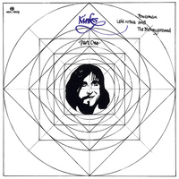 The Kinks - Lola Versus Powerman and the Money-Go-Round, Pt. 1