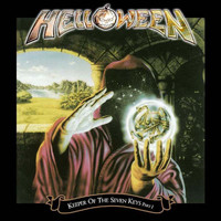 Helloween - Keeper of the Seven Keys, Pt. 1 (Bonus Track Edition)
