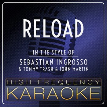Reload (Karaoke Version) [In the... | High Frequency ...