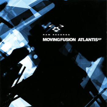 Moving Fusion - Atlantis EP