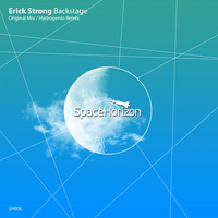 Erick Strong - Backstage