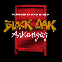 Black Oak Arkansas - Plugged In And Wired
