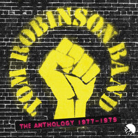 THE TOM ROBINSON BAND - The Anthology (1977 - 1979)