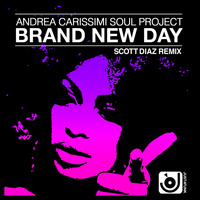 Andrea Carissimi - Brand New Day (Scott Diaz Remix)
