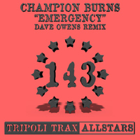 Champion Burns - Emergency
