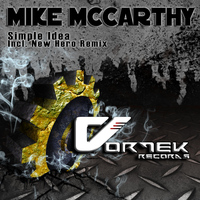 Mike McCarthy - Simple Idea