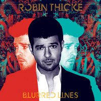 Robin Thicke - Blurred Lines (Explicit)