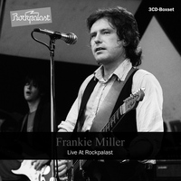 Frankie Miller - Live At Rockpalast